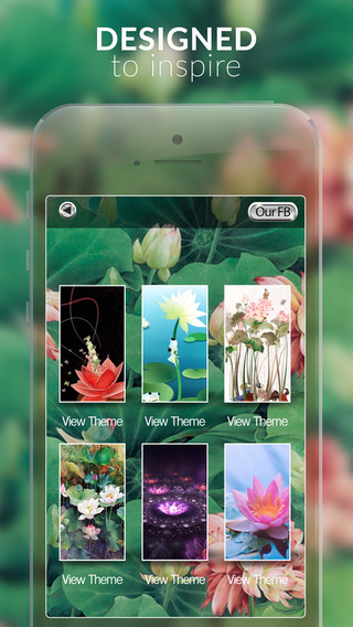 Lotus Art Gallery HD – Artworks Wallpapers Themes and Collection Beautiful Backgrounds