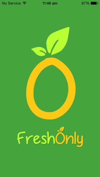 FreshOnly