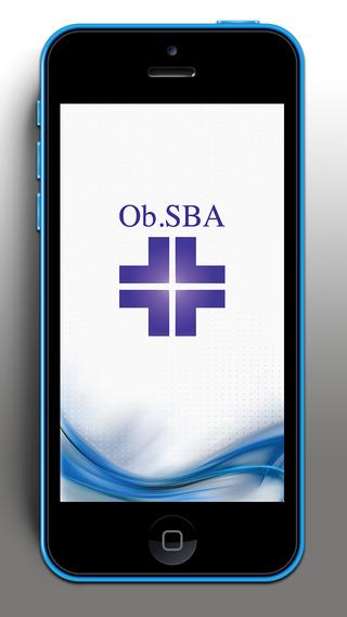 Ob.SBA App Móvil Oficial