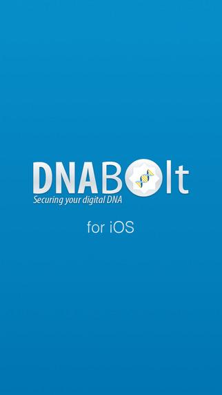 DNABolt