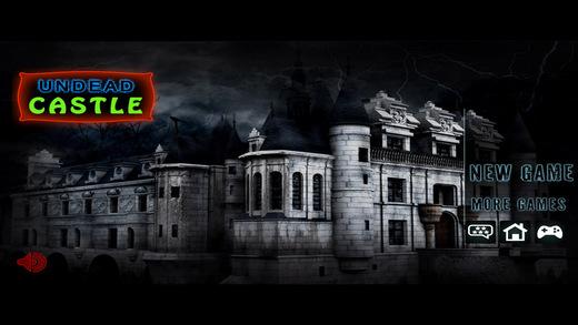 Undead castle