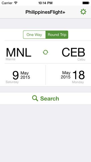 Philippines Flight FREE