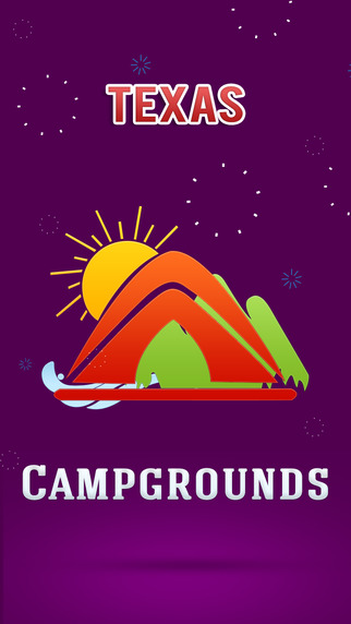 Texas Campgrounds and RV Parks