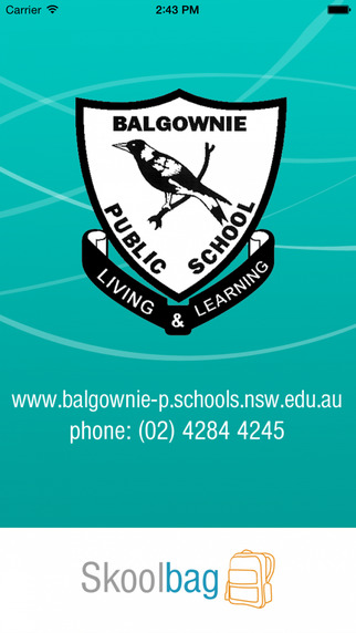 Balgownie Public School - Skoolbag