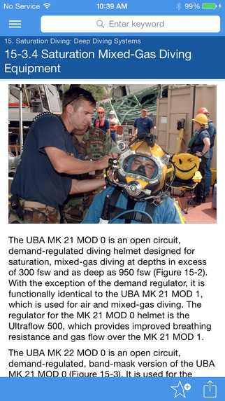 Navy Diving Manual