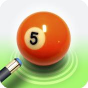台球类 – 休闲台球 Pool Break – 3D台球和斯诺克 [iOS]