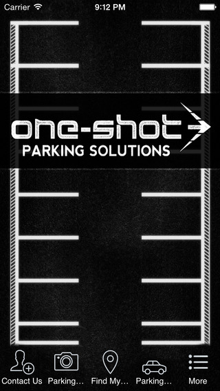 One Shot Parking Solutions