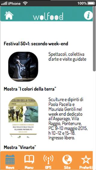 Wolfood EXPO Piacenza