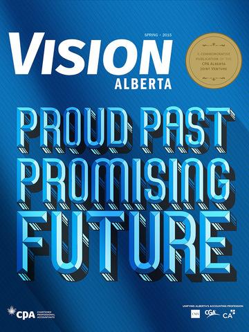 Vision AB: Proud Past Promising Future