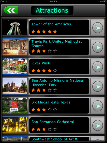 玩免費旅遊APP 下載San Antonio Offline Map Tour Guide app不用錢 硬是要APP