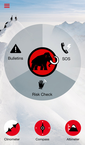 Mammut Safety 2.0