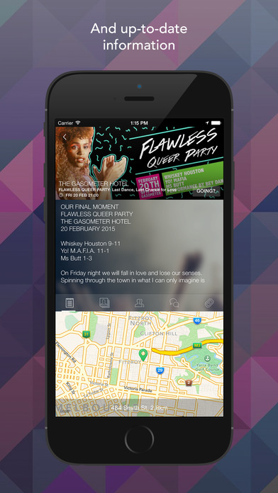 Dating apps nyc in Melbourne