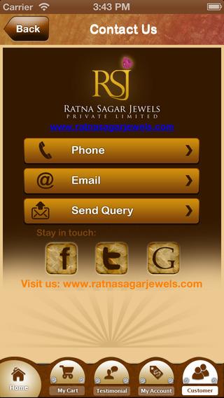 Ratna Sagar Jewels