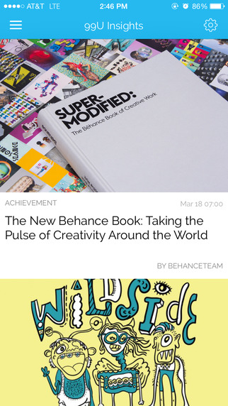 DesignThinking: News Videos Articles from Top Magazines Blogs