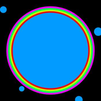 Color Bubble 遊戲 App LOGO-硬是要APP