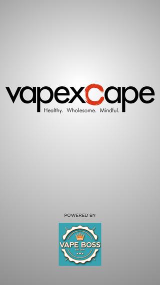 Vapexcape - Powered By Vape Boss