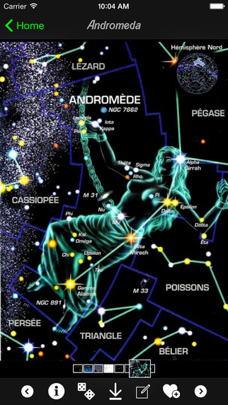 Constellations Guide