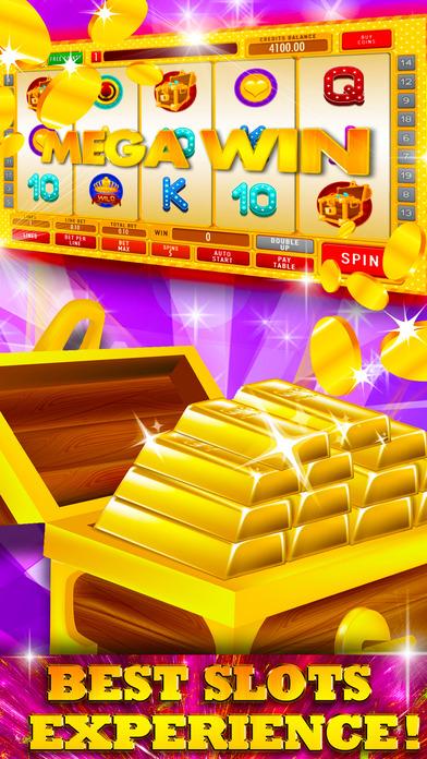 Screenshot 1 новые игровые автоматы золотой шахтер: удвоить золотые монеты, выиграв бонусную игру