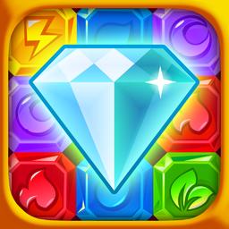 Diamond Dash - iOS Store App Ranking and App Store Stats