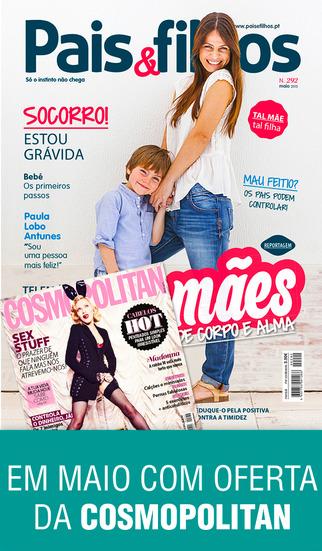 Revista Pais Filhos