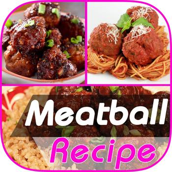 Meatball Recipe Easy LOGO-APP點子