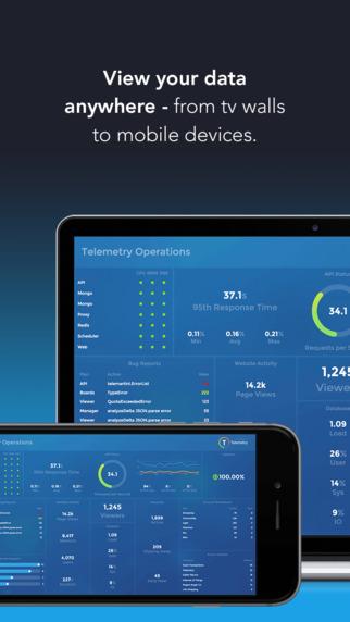 Telemetry Data Visualization