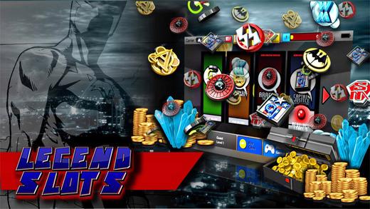-AAA- Aces Legend Heroes Warrior Quest Slots - FREE Vegas 777 CASH Money Slots