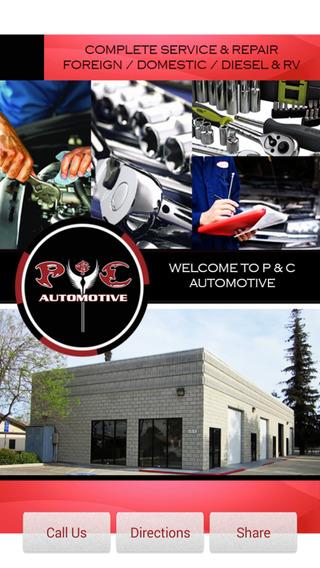 P C Automotive