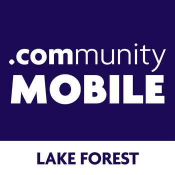 Lake Forest Bank and Trust Co LOGO-APP點子
