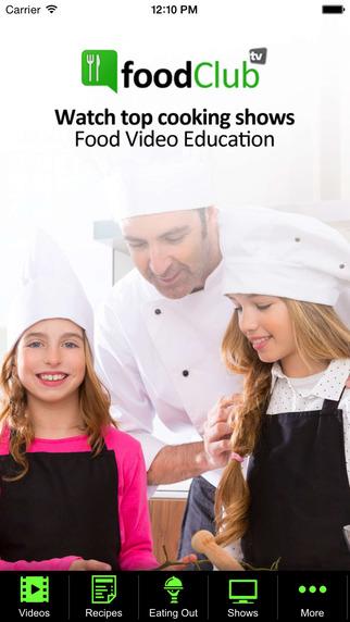 Food Club TV