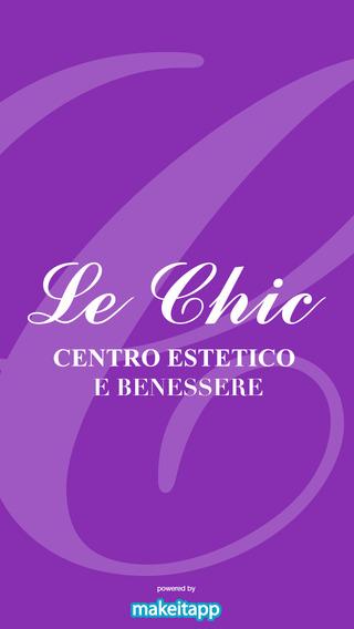 Le Chic - Centro Estetico e Benessere