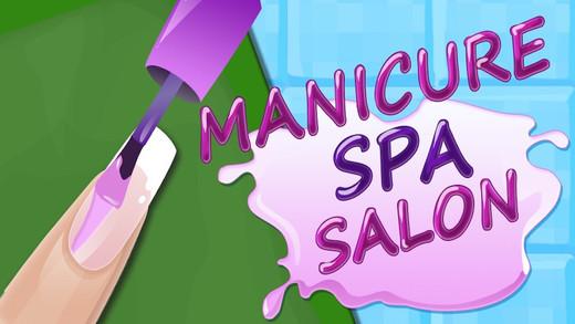 Manicure Spa Salon