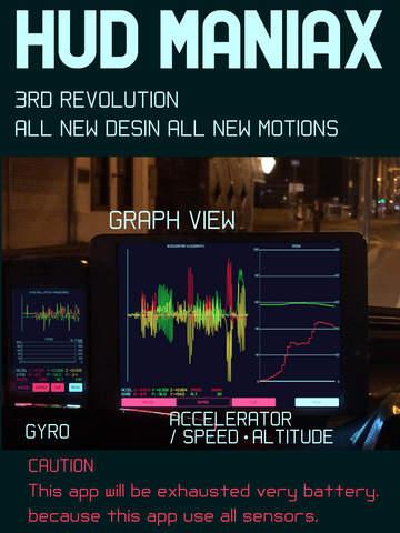 無料交通运输AppのHUD ManiaX|記事Game