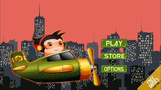 Amazing Jetpack Attack - Fun Survival Adventure Game