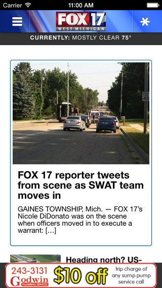 FOX17 News - Western Michigan