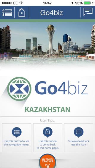 Go4Biz Kazakhstan