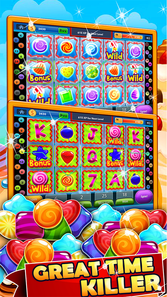 sweet life slot machines online free