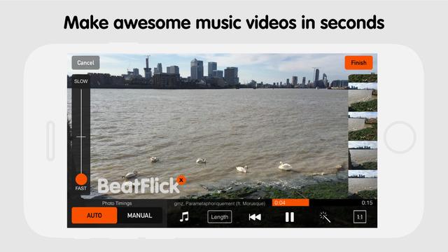 BeatFlick