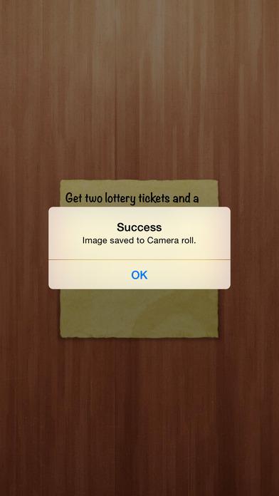 NoteNow iPhone Screenshot 4