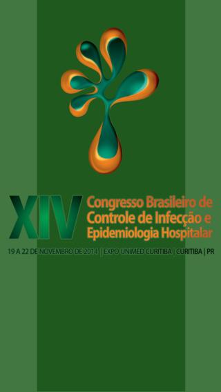 Congresso Brasileiro de Controle de Infecção e Epidemiologia Hospitalar