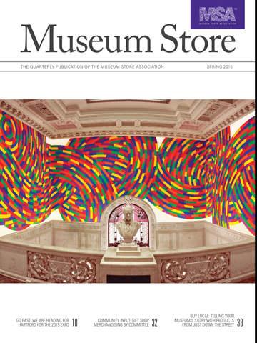 Museum Store Magazine