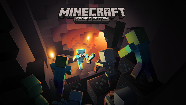 Minecraft - Pocket Edition v0.13.0 build 3 [Mega Mod] Immagini