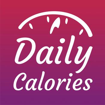 Daily Calories 健康 LOGO-玩APPs