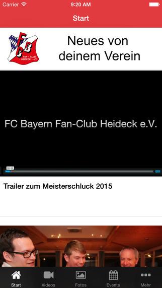 FCB Heideck