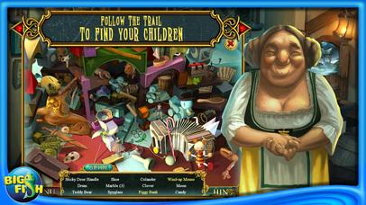 Fearful Tales: Hansel & Gretel - A Hidden Object Fairy Tale-1