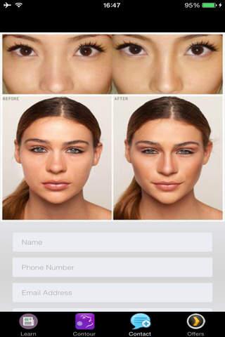 How To Contour Your Face screenshot 4
