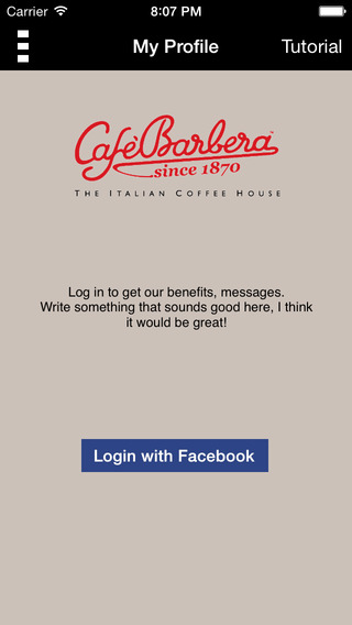 Cafe Barbera Slemani