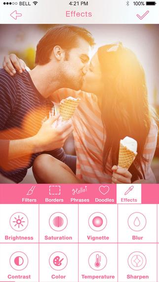 Impressia Pro Screenshots