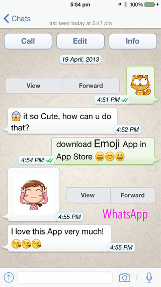how to send free sms in hike in iphone