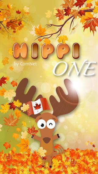HIPPI One